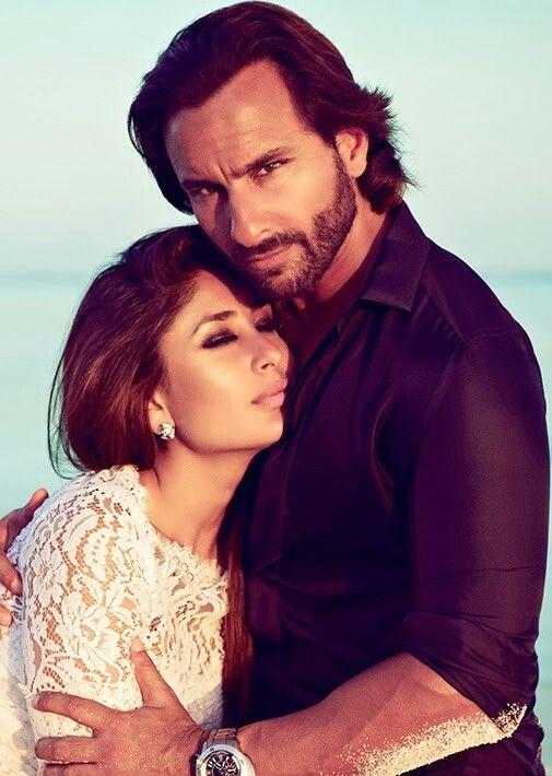Kareena Kapoor khan ~ Saif Ali Khan