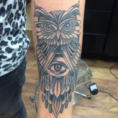 9 awesome illuminati owl tumblr images tattoos