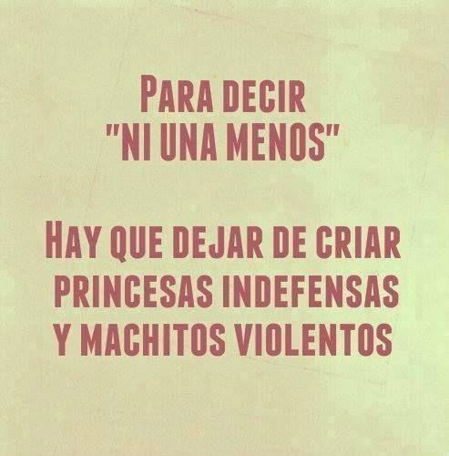Educación contra el machismo. - ElenaEduca - Consultora EducativaElenaEduca – Consultora Educativa