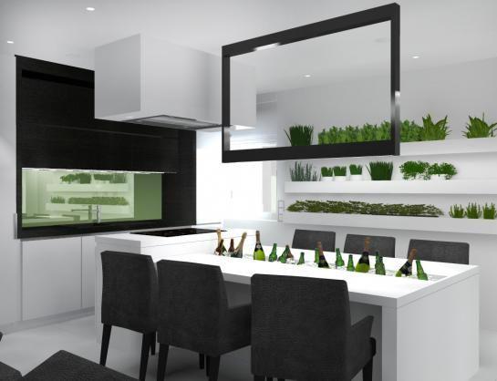 nardastudio praktische minimalistische wohnung - Wohnung Design