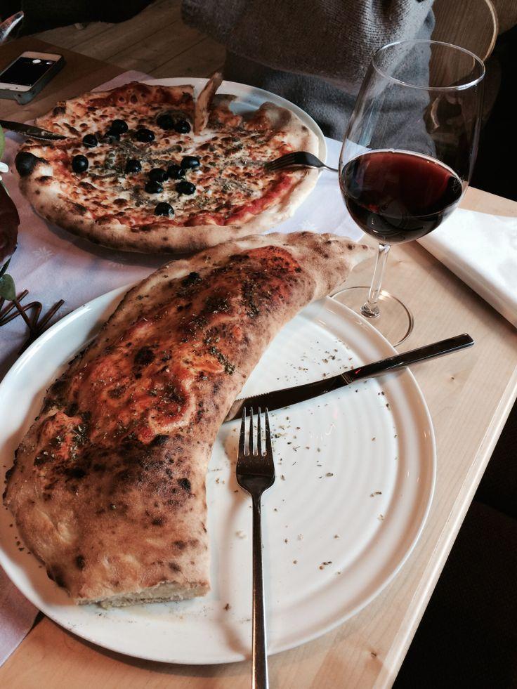 #Pizzeria #Obertilliach