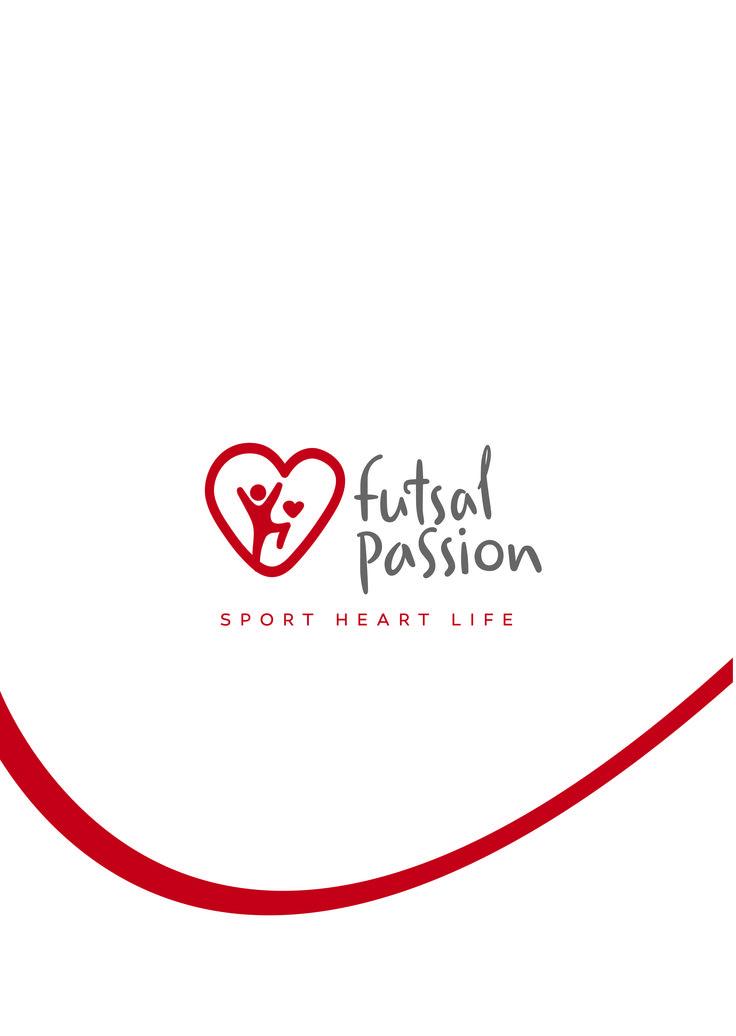 CLIENTE: Futsal Passion - logo