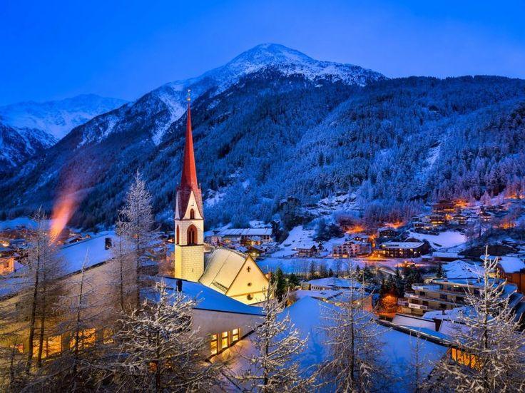 Γιορτές στο αυστριακό Τιρόλο & τις Βαυαρικές Άλπεις- 6 ημέρες – Antaeus Travel | Γραφείο Γενικού Τουρισμού Tyrol Austria Alps Xmas Christmas Holidays antaeustravel