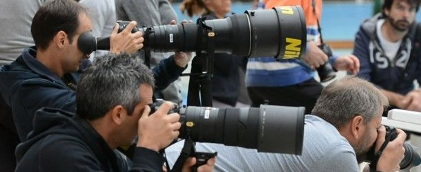 Fotografia Sportiva: guida, consigli ed equipaggiamento.