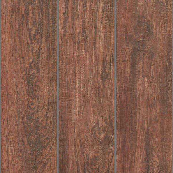 Florida Tile Natura Cayman Red 6 X 24 Wood Grain Porcelain Tile Old Products Now Gone