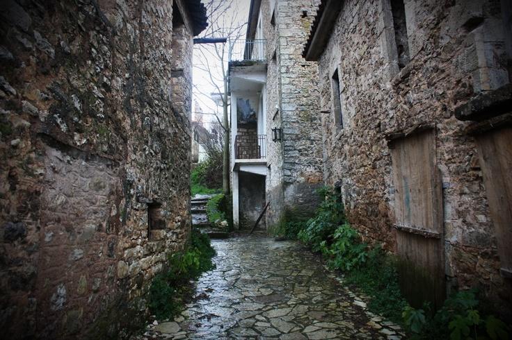 Klitoria, Achaia, Greece (more images at http://www.gogreecewebtv.com)