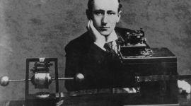 Guglielmo Marconi - Bologna