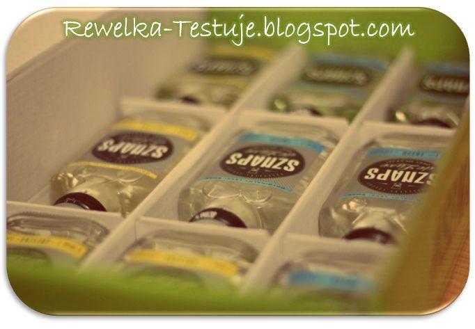 http://www.rewelka-testuje.blogspot.com/2014/10/jest-okazja-bo-jest-sznaps.html
