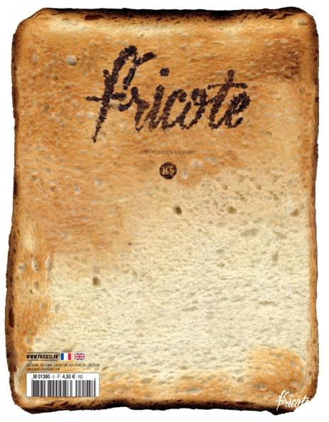 Fricote n°5 #love