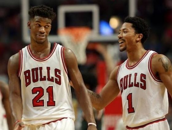 NBA Rumors: Lakers giving away D'Angelo Russell and 2016 draft pick for Jimmy Butler - http://www.sportsrageous.com/nba/nba-rumors-lakers-giving-away-dangelo-russell-and-2016-draft-pick-for-jimmy-butler/18633/