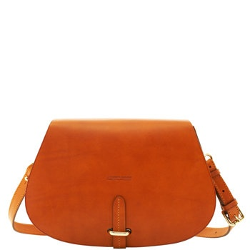 Dooney and Burke Saddle Bag
