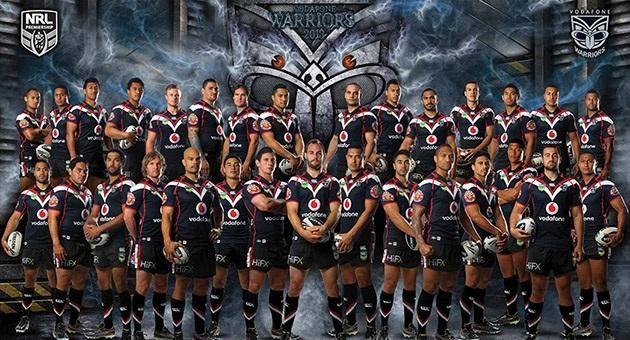 warriors 2013