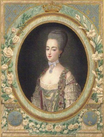 Queen Marie Antoinette, Part II