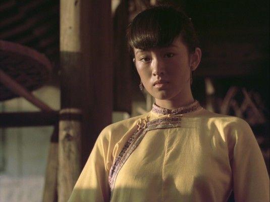 コンリー - Google 検索 Gong Li, Ju Dou