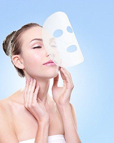 Bella - Brightening Anti-Aging Perfector, Hyaluronic 4D Bio-Cellulose Facial Mask (1 sheet) Bella US