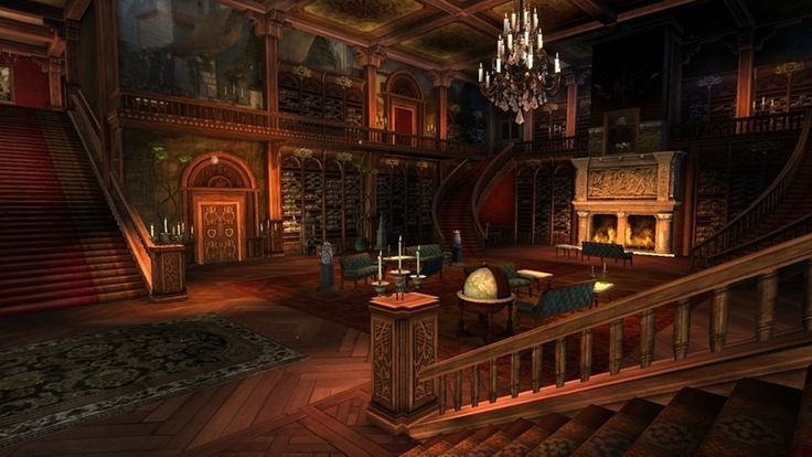 English Manor Libraries Google Search
