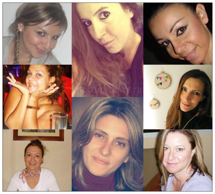 11 Κόλπα μακιγιάζ που θα λατρέψουν και οι γυναίκες που συνηθίζουν να μην βάφονται.