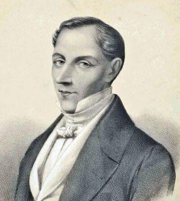 Diego Portales (Santiago, 16 de junio de 1793 — Valparaíso, 6 de junio de 1837) fue un político chileno, comerciante y ministro de Estado, una de las figuras fundamentales de la organización política de nuestro país. Personaje controvertido, es visto por muchos como el Organizador de la República y por otros, como un dictador tiránico.