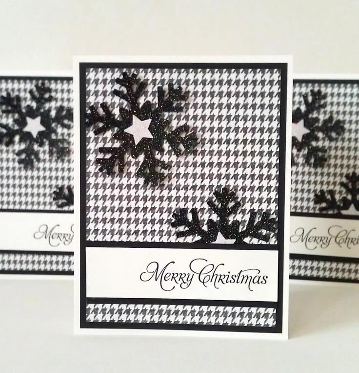 21 besten weihnachtskarten selbst gestalten bilder auf - Weihnachtskarten erstellen ...