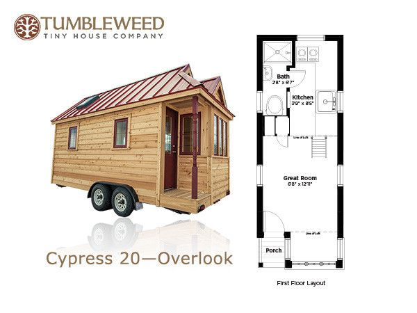 Cypress 20 - Overlook