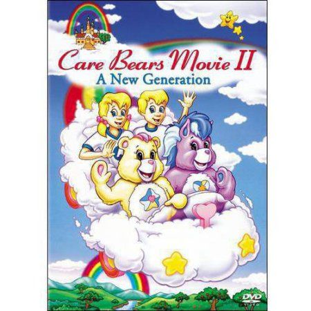 Movies Tv Shows Care Bears Movie Care Bears Watch Cartoons
