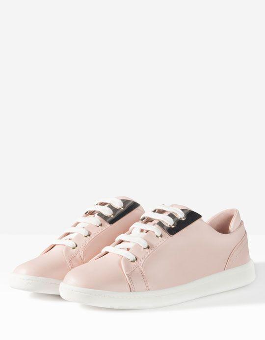 pink füzős