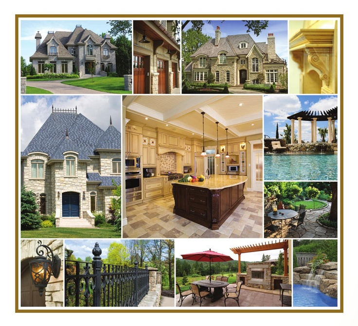 17 best images about dream homes on pinterest ontario for Dream homes ontario