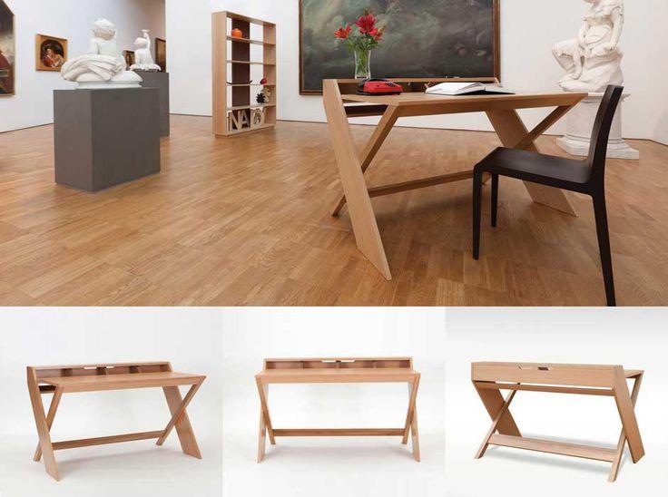 Perfect Woodman Is Leonhard Pfeifer   New Zealandu0027s Most Successful Furniture  Designer (though Far From A