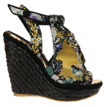 Irregular choice again! this is the kupcake style, a good choice for this summer