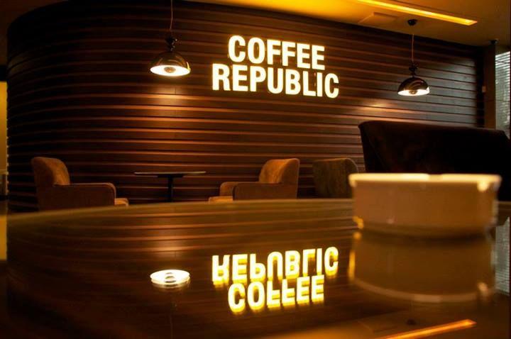 Coffee Republic Islamabad - info-360
