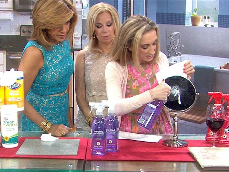 Squeaky clean! 8 products to make your home shine - Kathie Lee & Hoda - TODAY.com
