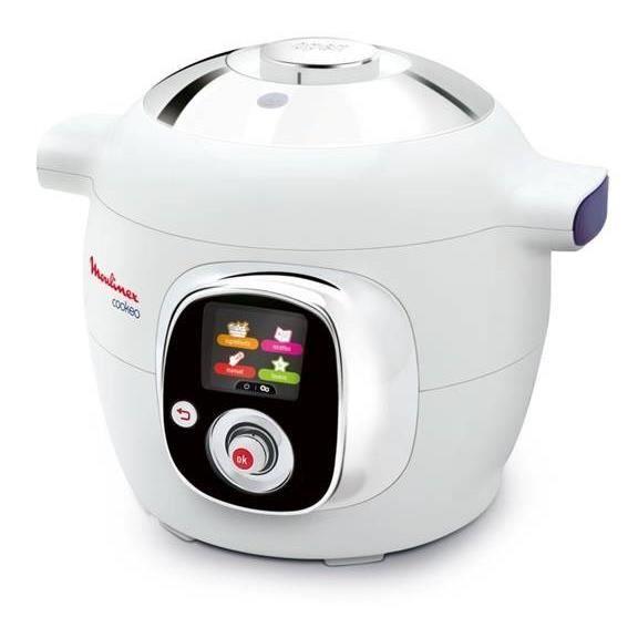 C'est #Noël chez @Cdiscount ➠ #OFFRE - Le #Cookeo à seulement 119.99 € pour les membres #CDAV ➠ https://ad.zanox.com/ppc/?28290640C84663587&ulp=[[http://www.cdiscount.com/electromenager/petits-appareils-de-cuisson/moulinex-multicuiseur-intelligent-cookeo-100-rec/f-1102028-mouce704110.html?refer=zanoxpb&cid=affil&cm_mmc=zanoxpb-_-userid]]