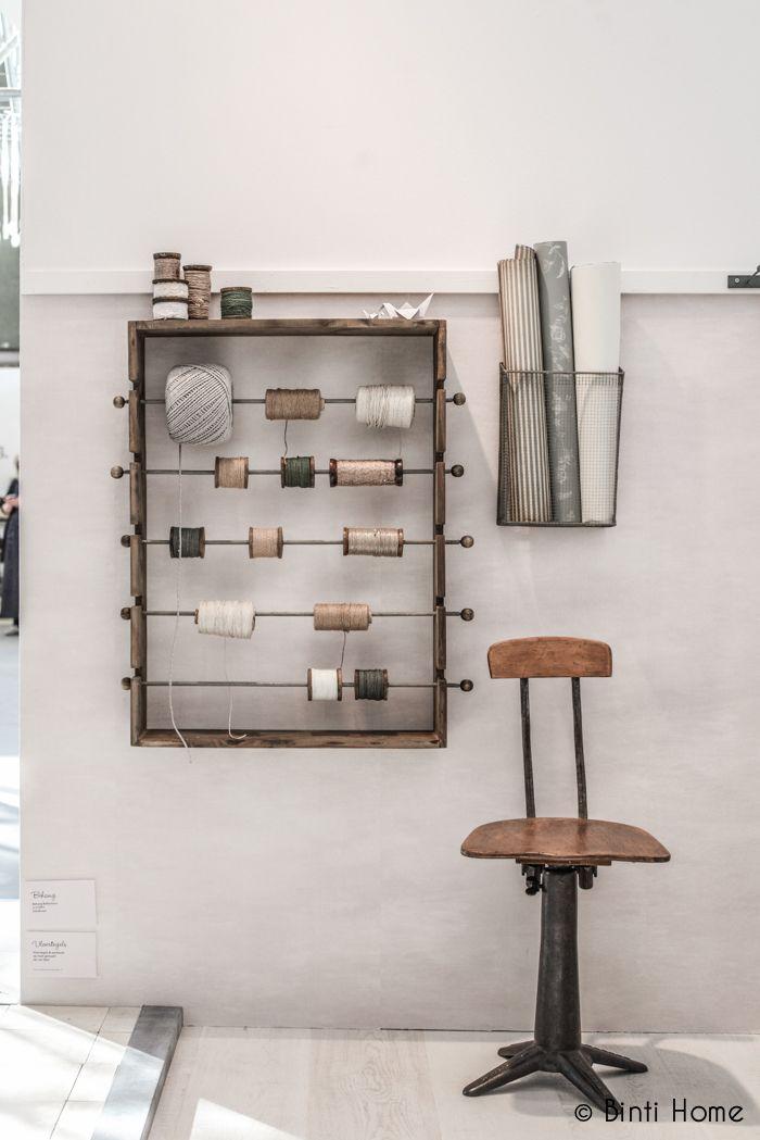 Shabby Chic Interiors: Sognare uno spazio creativo