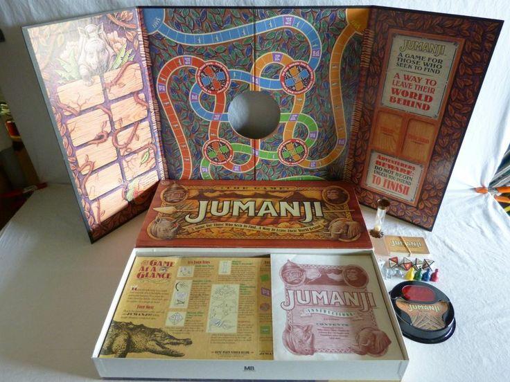 25+ Best Ideas about J... Jumanji Board Game