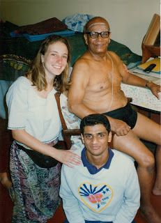 Kessel Travels: Leaving Mysore