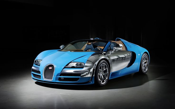 Bugatti Legends Veyron Grand Sport Vitesse Meo Constantini Edition Having Already Paid Homage To Legendary Racer Jean Pierre Wimille And The Eldest Son