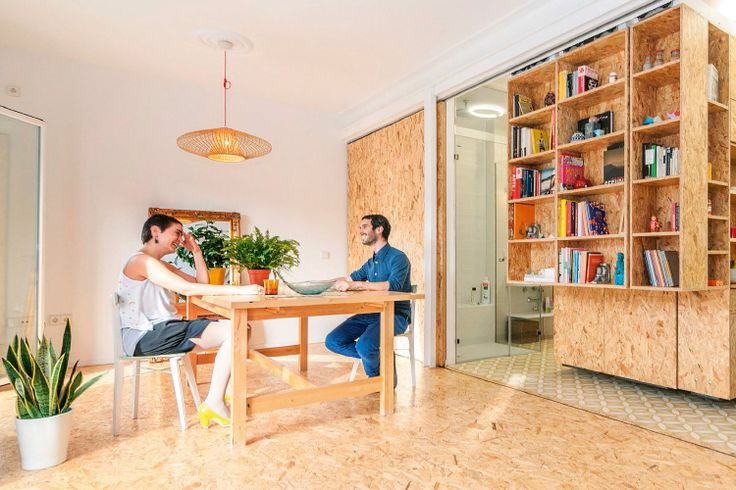 As social conditions change, so too does our interior living spaces. #design #trends