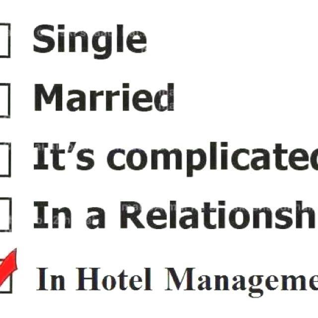 Hotelier Joke