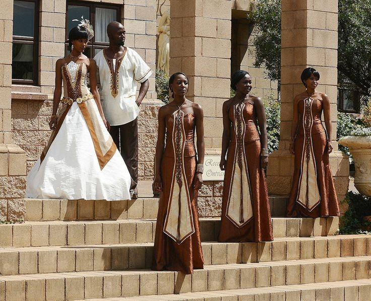 Best 25+ African Wedding Theme Ideas On Pinterest
