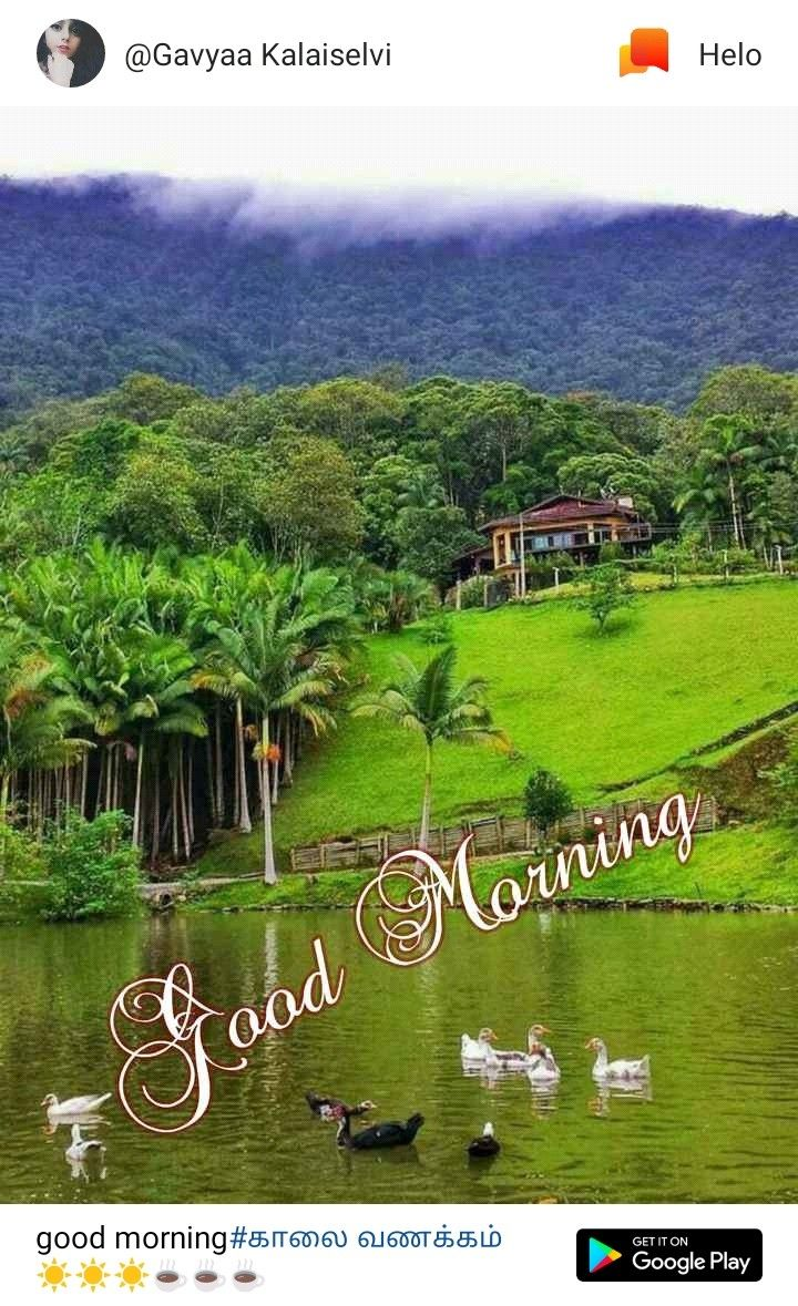 Pin By Sresh On Good Morning Lovely Good Morning Images Good Morning Nature Good Morning Beautiful Gif