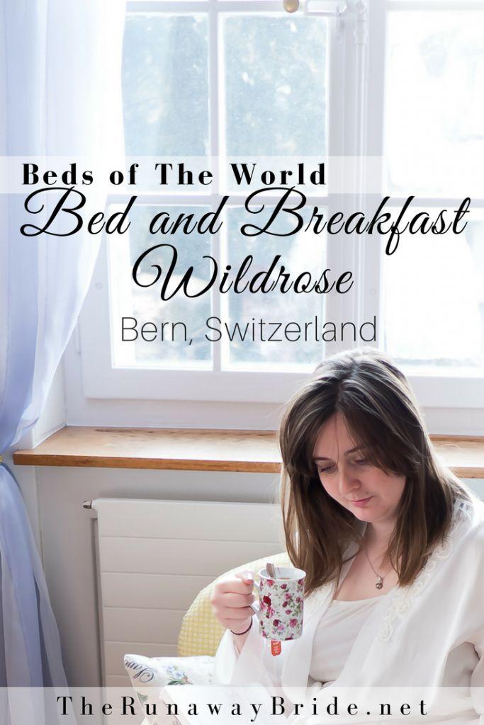Bed and Breakfast Wildrose Bern Switzerland