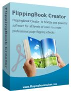 Professional flipBook software to builds flash flippingbook with page turn effect. It is a good helper for HTML flipping book publishing, and also a smart page flip software for iPad, iPhone and Android users.