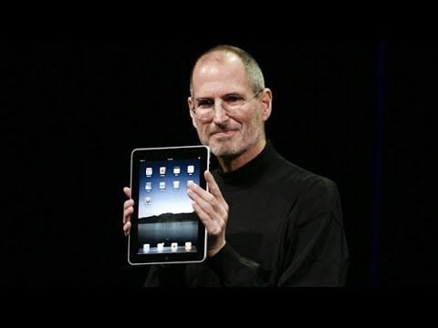 The iPad and its impact: Five years later