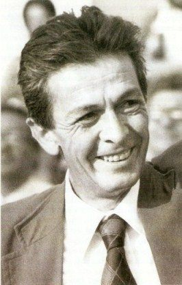 Enrico Berlinguer - 1922/1984