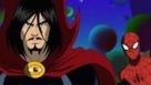 Ultimate Spider-Man: Jack Coleman on Bringing Life to Doctor Strange - IGN