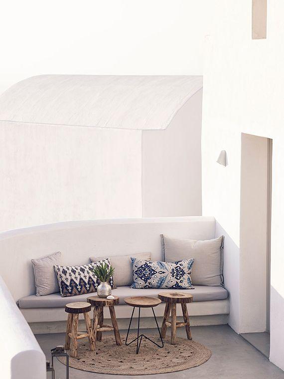 Santo Maris Oia Luxury Suites