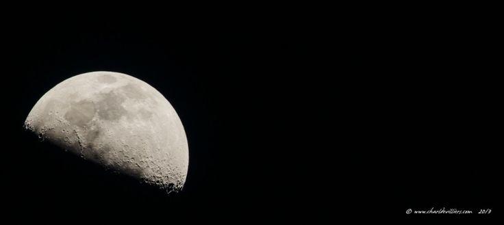 """""""kruger moon"""" by charl de villiers on www.digitalgallery.co.za"""