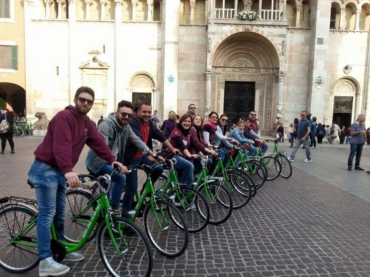 Todisco Bike Rentals (Ferrara, Italy): Top Tips Before You Go - TripAdvisor