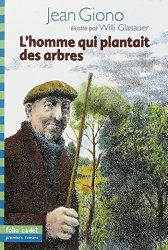 Teaching FSL: L'homme qui plantait des arbres - 7 Sources