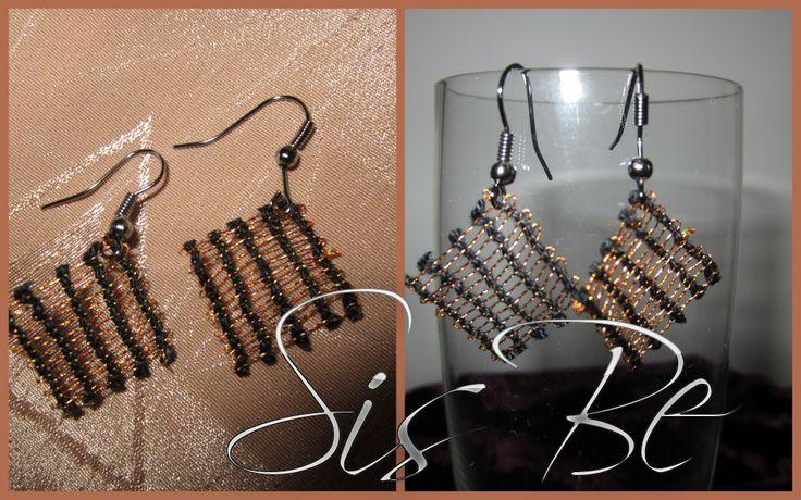Earrings / náušničky
